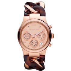 Michael Kors Horloge Rosé MK4269