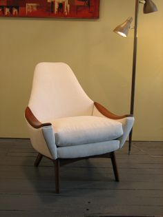 adrian pearsall chair