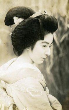 Oikawa Michiko (及川道子) 1911-1938, Japanese Actress