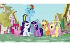 Little pony - My Little Pony: Friendship is Magic Picture