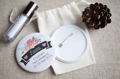 Hen Party Accessories   Wedding in a Teacup   Bridal Musings Wedding Blog 12