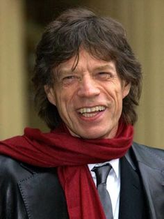 No one has moves like Jagger except Jagger