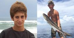Coast Guard Makes a Heartbreaking Announcement in the Search for the 2 Florida Boys Lost at Sea