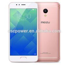 2017 New Original Meizu M5S MTK6753 Octa Core 3GB RAM 32GB ROM 5.2 inch 1280*720 Camera 13.0MP Fingerprint Smart Phone