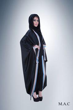 Amirah Abaya comes with a matching chiffon hijab.  #abaya  #fashion #muslim #style #KSA #USAmuslim #UKmuslim #EGYPT #Jordan #islamicfashion  #jeddah #hijablover #hijaber #abayalover #abayadesign #hijabmodern #arabdesign #elegance #hijaboutfit #jeddahstyle #muslimtrend #muslimstyle #jeddahfashion #abayacollection #عباية #موضة #جدة