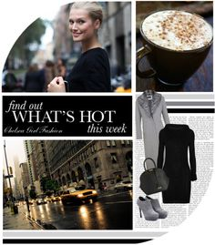 """""""Chelsea Girl's Minimalist Layout"""" by chelseagirlfashion ❤ liked on Polyvore"""