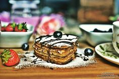 This is my last resort...#food #foodnetwork #foodblogger #foods #foodstyling #foodbeast #foodstagram #fooddiary #foodshare #foodphoto #foodiegram #foodaddict #foodpics #foodies #foodisfuel #foodprep #foodoftheday #foodlovers #health #healthfood #healthyeating #healthyfood #berries #strawberries #sugar #sweet #vegan #veg #pancake