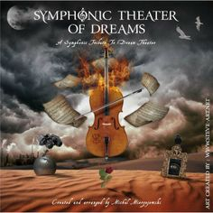 Dream+Theater+New+Album+2013 | ... Theater of Dreams - A Symphonic Tribute to Dream Theater (2013