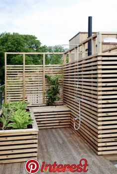 Although ancient in strategy, the actual pergola has become experiencing a bit of a present Small Garden On A Budget, Small Garden Layout, Tiny Garden Ideas, Small Garden Landscape, Small Garden Design, Terrace Garden Design, Garden Deco, Balcony Garden, Water Features In The Garden