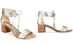 Bandolino Semise Block-Heel Sandals - All Women's Shoes - Shoes - Macy's