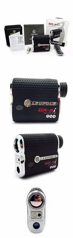 Rangefinders and Scopes 111289: Brand New 2017 Leupold Gx-5I3 Laser Digital Golf Rangefinder 172441 -> BUY IT NOW ONLY: $467.9 on eBay!