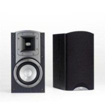 Klipsch Synergy Bookshelf Loudspeaker (Pair) (Discontinued by Manufacturer) Home Stereo Speakers, Monitor Speakers, Home Theater Speakers, Stereo Amplifier, Speaker Mounts, Car Tracking Device, Gps Tracking, Bookshelf Speaker Stands