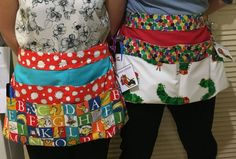 Do You Ever Feel Like There Are Just Not Enough Pockets in Your Clothes to Store Everything You Need? Apron Pattern Free, Sewing Patterns Free, Sewing Tutorials, Sewing Projects, Apron Patterns, Sewing Ideas, Sewing Diy, Dress Patterns, Quilt Patterns