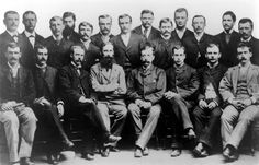 Greely Expedition Crew of 1881-1883