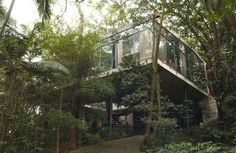 Lina Bo Bardi   The Glass House