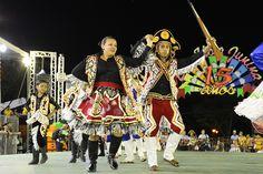 Quadrilha convidada do Amazonas elogia Boa Vista Junina #pmbv #boavista #roraima #prefeituraboavista