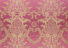 Designers Guild Almaviva Crocus fabric (Ariana collection)