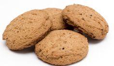 Dolci senza burro: biscotti integrali al miele, ricetta veloce e facile! | Cambio cuoco