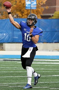 0e0dc3c23 Eastern Illinois senior quarterback Jimmy Garoppolo has impressed NFL  scouts with his quick release.