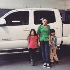 Wishing Hernans customers many happy miles in their new Toyota Tacoma!   #Toyota #ToyotaUSA #LetsGoPlaces #ToyotaTacoma #toyotatrucks #toyotalife #toyotalove #huntingtontoyotascion #newyork #longisland #huntingtonstation #huntington #smithtown #hempstead #westbury #toyotanation #yota #yotalife #yotamafia #tacoma #4x4 #trucksdaily #trucks #happy #love (at Huntington Toyota Scion)