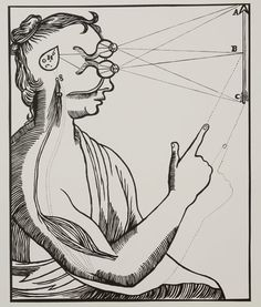 Rajkamal Kahlon, <i>Therapy for Optophobia</i> (detail), 2012. Courtesy of the artist.