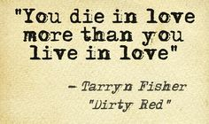 Love Me With Lies Series by Tarryn Fisher