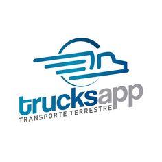 Diseño de imagen para empresa de transporte terrestre