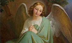 إذا كنت تعيش صعوبات توجّه بإيمان إلى ملاكك الحارس بهذه الصلاة المتواضعة