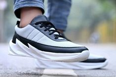 Casual Shoes AMIT SHOES Men's Grey styles Casual shoes Material: Mesh Sole Material: Rubber Fastening & Back Detail: Lace-Up Multipack: 2 Sizes: IND-7 IND-6 IND-10 IND-9 IND-8 Country of Origin: India Sizes Available: IND-6, IND-7, IND-8, IND-9, IND-10 *Proof of Safe Delivery! Click to know on Safety Standards of Delivery Partners- https://ltl.sh/y_nZrAV3  Catalog Rating: ★3.9 (4129)  Catalog Name: Unique Fashionable Men Casual Shoes CatalogID_1136496 C67-SC1235 Code: 244-7119607-999