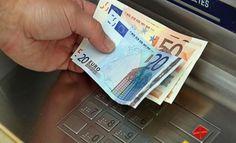 Capital control: Ξεχάστε την ανάληψη των 420 ευρώ την εβδομάδα! Δείτε πόσα θα κατεβάζετε από εδώ και πέρα