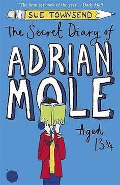 Booktopia has Secret Diary Of Adrian Mole Aged 13 , The, The Originals by Sue Townsend. Buy a discounted Paperback of Secret Diary Of Adrian Mole Aged 13 , The online from Australia's leading online bookstore. Good Books, Books To Read, My Books, Adrian Mole, The Secret, Secret Book, The Lunar Chronicles, Tuck Everlasting, Secret Diary