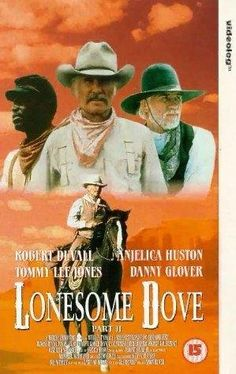 Danny Glover, Robert Duvall, Tommy Lee Jones in Lonesome Dove Western Film, Western Movies, Best Western, Lonesome Dove, Tommy Lee Jones, Robert Duvall, Tv Westerns, Movies Worth Watching, Le Far West