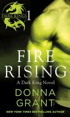Fire Rising: Part 1 (Dark Kings) by Donna Grant, http://www.amazon.com/dp/B00H0UT7PM/ref=cm_sw_r_pi_dp_jZhttb0PKQ985