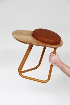 Daphna Laurens . stool 01
