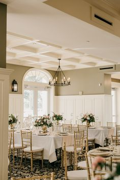 Conservatory Club House at Hammock Beach Resort - Photo by Jessica Bordner Photography
