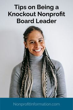 Tips on Being a Knockout Nonprofit Board Leader / NonprofitInformation.com Nonprofit Fundraising, Fundraising Events, Board Governance, Church Fundraisers, Social Capital, Grant Writing, Environmental Justice, Non Profit, Business Ideas