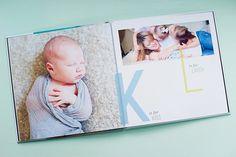 Photoshop Album Templates for Photographers - Seniors, Wedding, Kids, Pets, Engagement | Design Aglow