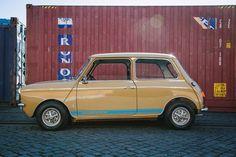 Mini 1275 GT -