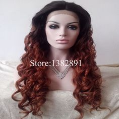 Cheap wig pull, Buy Quality wig cosplay directly from China wig green Suppliers:     Cheap Long Curly Synthetic Lace Front Wig With Baby Hair Ombre Black to Burg Lace Front Wig For African American Bla