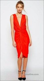 52 Perfect Beautiful Dresses For Valentine's Day