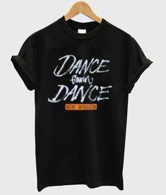 Dance gavin dance #tshirt #graphictee #awsome #tee #funnyshirt