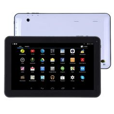 YellYouth 10.1 Inch Google Android 4.4 Kitkat Tablet Pc 16GB ROM Quad Core 10.1 Inch 1Gb RAM Hdmi Two Cameras Quad Core Supports Micro Sd Memory Card - https://electronikz.com/yellyouth-10-1-inch-google-android-4-4-kitkat-tablet-pc-16gb-rom-quad-core-10-1-inch-1gb-ram-hdmi-two-cameras-quad-core-supports-micro-sd-memory-card/ - #Android, #Tablets