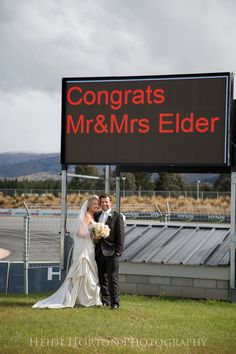 Central Otago Wedding Photographer Heidi Horton Photography, Cromwell, Highlands Motorsport Park