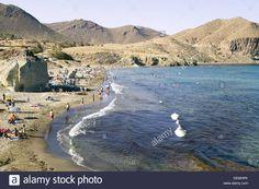 cabo de gata-níjar natural park | ... Cabo de Gata-Níjar Natural Park. Almería province, Andalusia. Spain