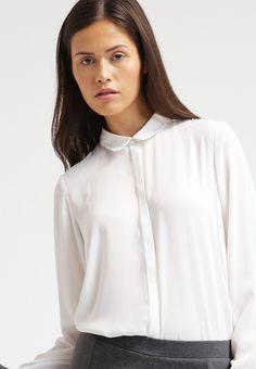 Chemises & chemisiers Soyaconcept CEMRE - Chemisier - offwhite blanc cassé: 39,95 € chez Zalando (au 31/01/16). Livraison et retours gratuits et service client gratuit au 0800 490 80.
