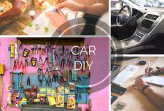 61 best diy car hacks images on pinterest autos car hacks and search for diy solutioingenieria Choice Image