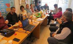 Consejo Local Asesor de Campana: participación y construcción conjunta