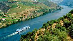 douro_como_nunca_viste_3 Douro Portugal, Braga Portugal, Portugal Travel, Portugal Attractions, Valley Landscape, Douro Valley, Portuguese, Golf Courses, Things To Do