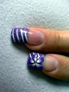 Image detail for -Extremly Cute Nail Design :: Nail Art Design From CoolNailsArt