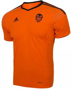 Stunning Adidas Valencia 16-17 Third Kit Released - Footy Headlines Top  Soccer b6d63a007